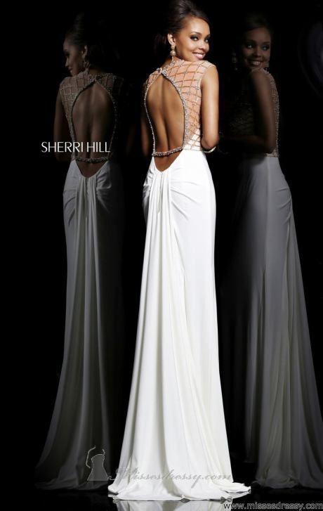 Sherri Hill 11070 by Sherri Hill