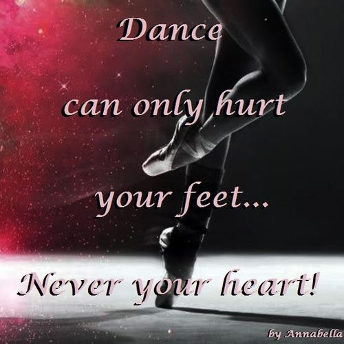 486 Best Dance Quotes Images On Pinterest