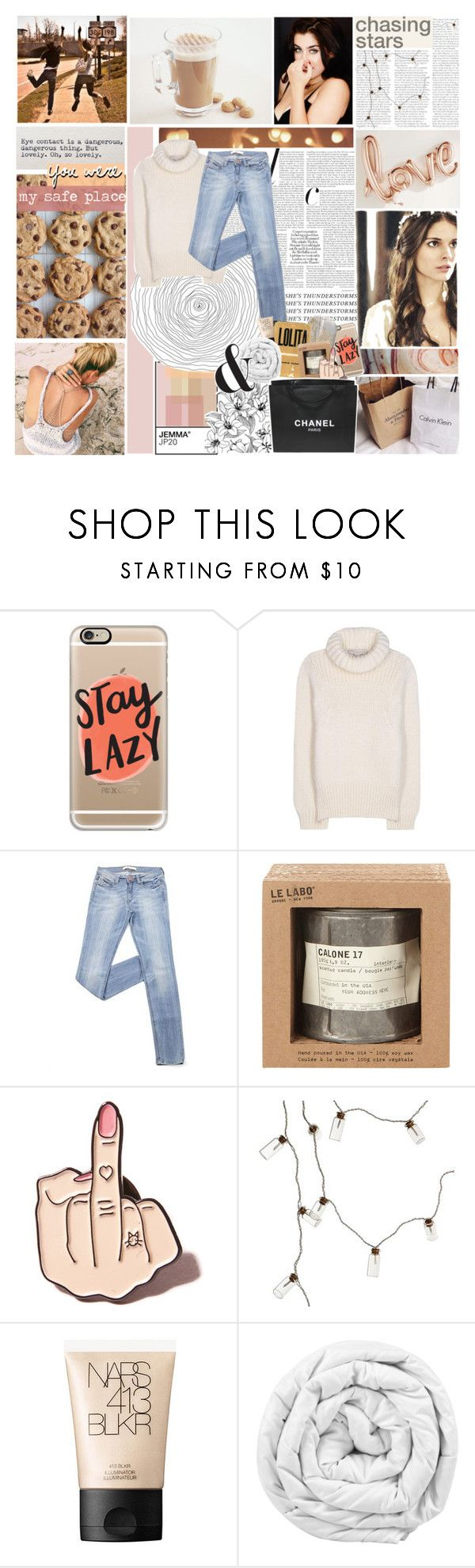 """❝Fight For Yourself"" by h-eartstrings ❤ liked on Polyvore featuring PAM, Master-Piece, Expresso, Casetify, STELLA McCARTNEY, Le Labo, Local Heroes, Klar, NARS Cosmetics and Brinkhaus"