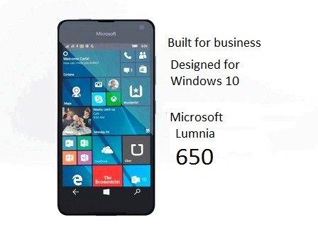 Microsoft Lumnia 650 Full.Nou .Garantie 0724 541 247 http://olx.ro/oferta/microsoft-lumnia-650-full-nou-garantie-ID61b1Y.html