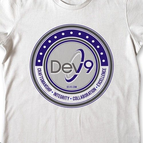 Design A Fresh T Shirt For Dev9 A Custom Cloud Software Development Firm T Shirt Contest Sponsored Design Shirt Win Shirt Designs Event Shirts Home T Shirts
