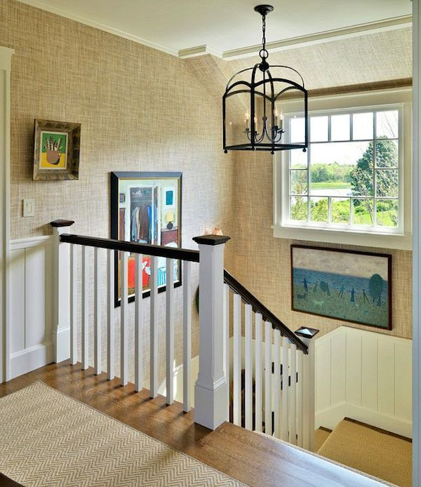 Narrow Foyer Quotes : Best hallway entry staircase ideas images on