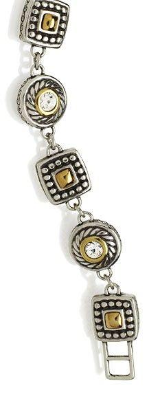 Brighton Heiress Bracelets from @Smyth Jewelers for $44