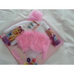 Princess Gift Pack for Little Girls for R250.00