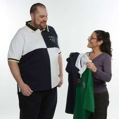 These are the best plus size men's clothing stores online, ranked best to worst by consumers like you. This list of big and tall men's clothing websites includes popular online stores where men can buy big & tall jeans, polo shirts, sportswear, suits, and casual clothing. It can be hard to...