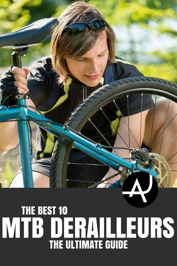 Best Mountain Bike Derailleurs Of 2020 Best Mountain Bike