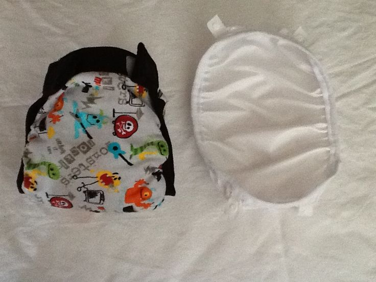 For all you g diaper fans. I was able to make cute covers and Pul inserts for my diaper.