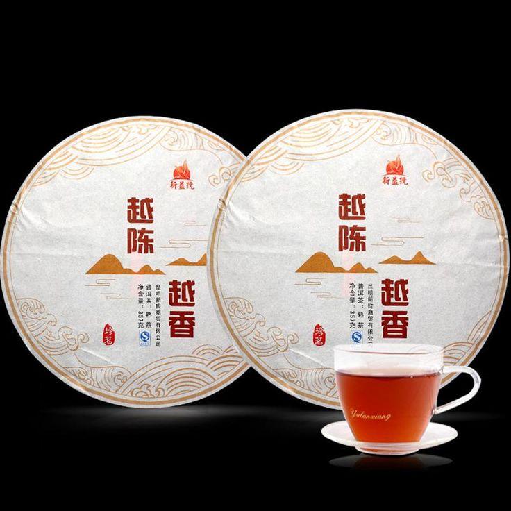 $26.08 (Buy here: https://alitems.com/g/1e8d114494ebda23ff8b16525dc3e8/?i=5&ulp=https%3A%2F%2Fwww.aliexpress.com%2Fitem%2FPuer-Tea-357g-Chinese-puer-tea-Cake-Loose-Weight-Health-Care-Puerh-Cooked-Pu-erh-Shu%2F32555454333.html ) Puer Tea 357g Chinese-puer-tea Cake Loose Weight Health Care Puerh Cooked Pu-erh Shu Pu Erh Tee Pu Er The Old The Better 6061-35 for just $26.08