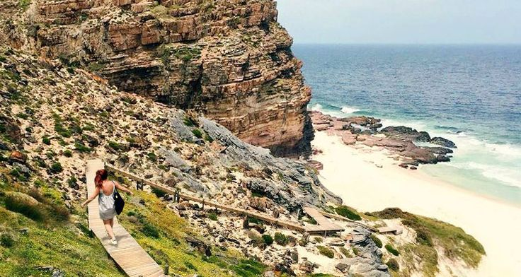 The Best Secret Beaches in Cape Town