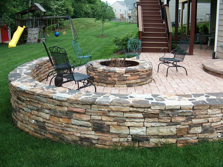 Hardscaping Dry Garden Landscaping Ideas : Farms landscaping services meadows hardscaping ideas