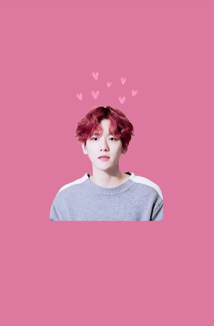Byun Baekhyun EXO [My Edit]
