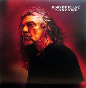 Show details for Robert Plant And The Sensational Space Shifters – Carry Fire