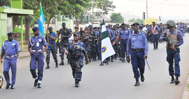 The Nigerian Navy has said that it is ready to protect the nations critical assets against attacks from members of the Niger Delta Avengers (NDA) who recently threatened to resume attacks on oil installations. The chief of naval staff Vice Admiral Ibo-Ete Ibas made the statement on Monday November 6 after inspecting facilities at the Naval Engineering College Sapele Delta state Vanguard reports.  The Nigerian Navy PHOTO: The Nation  Ibas assured multinational oil companies of adequate…