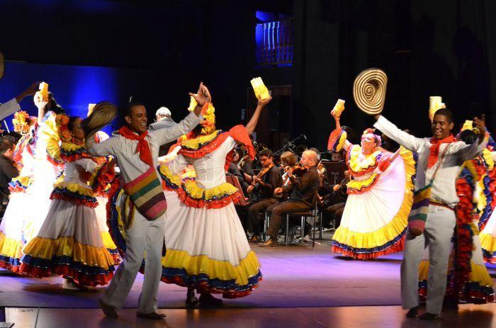 Colombia Cultural en Buenos Aires