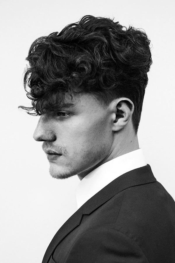 Trendy Hipster Haircut Ideas For Every Taste Short Curly