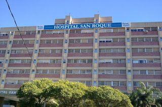Así Somos: Con apoyo de la Fundación San Roque, avanza el pro...