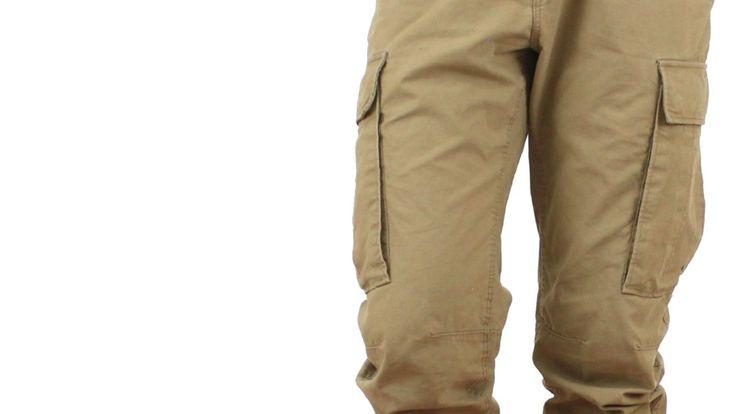 cargo pants for men cargo pants close-up.001