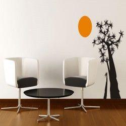 Quiver Tree 1 vinyl wall sticker
