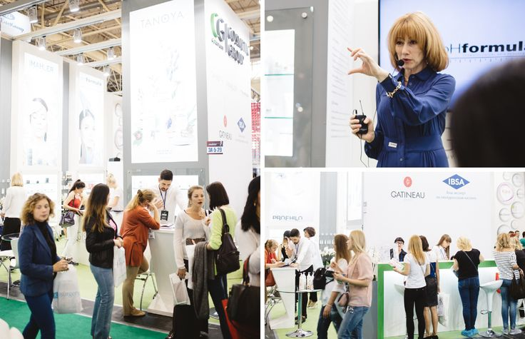 pHformula, Ukraine, participated in the Intercharm Exhibition last month. Their booth showcased pHformula to be one of the leading brands. Key opinion leaders provided training sessions on various products and treatments. Congratulations to a great team!   #innovation #skincare