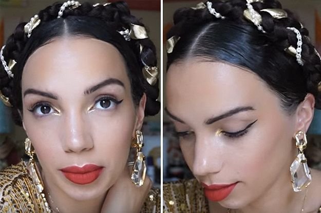 15 Easy Protective Styles You Can Do Even If You Suck At Hair