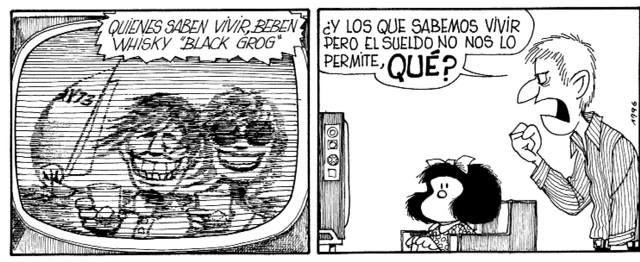 560 best images about Mafalda on Pinterest | Mafalda quino
