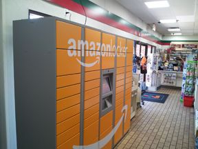 Social Media Analysis of Japanese Tweets Provides New Insight, Preview of 'Amazon Locker' Adoption in Western Markets. (10/30/12)