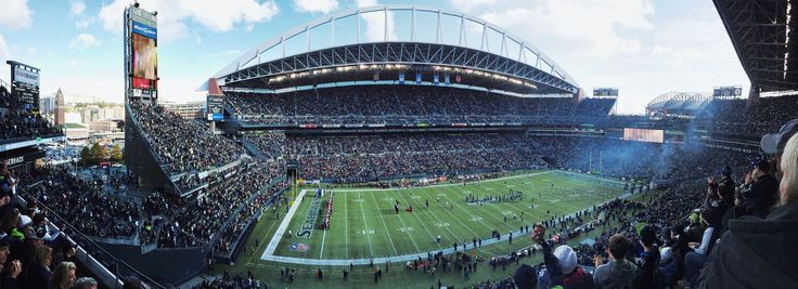 7 Pro Tips For Attending Your First Seahawks Game at CenturyLink Field