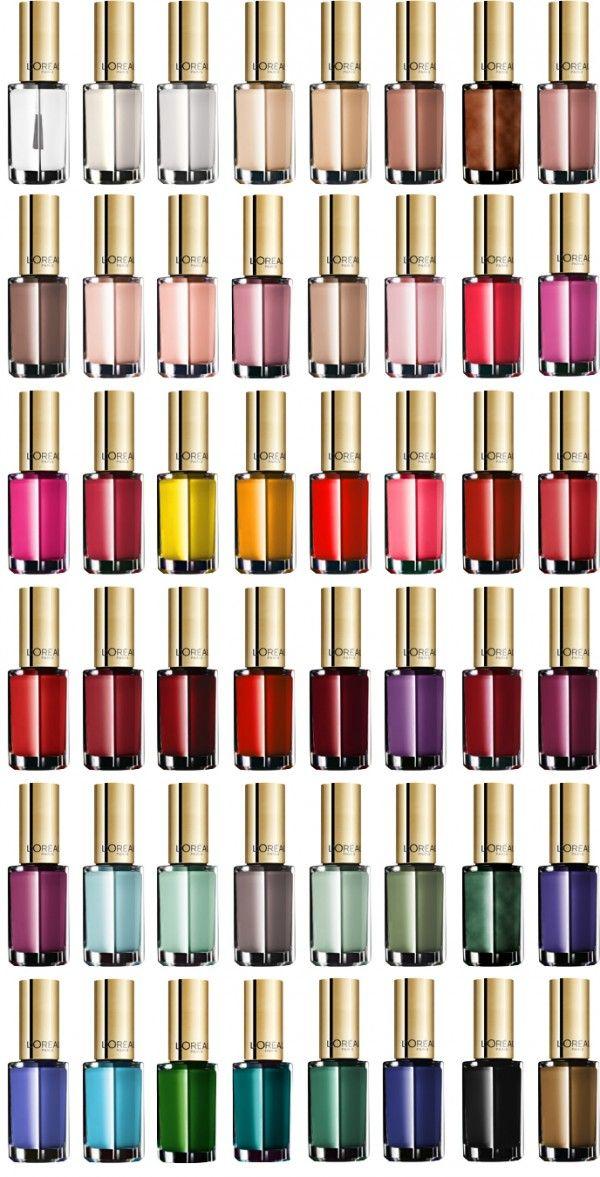 pinterest the worlds catalog of ideas - Vernis L Oral Color Riche