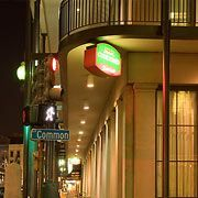 Courtyard Marriott- Downtown New Orleans (St. Charles Ave.)