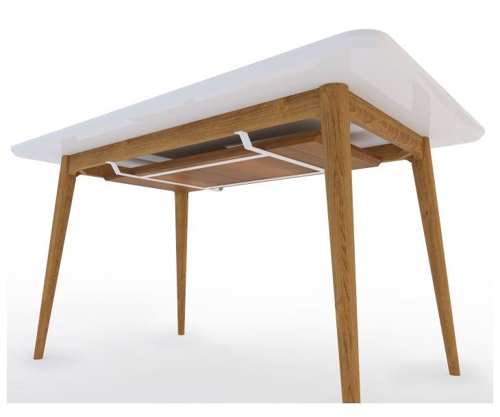 Marcus Dining Table | Rove Kure Scandinavian Design