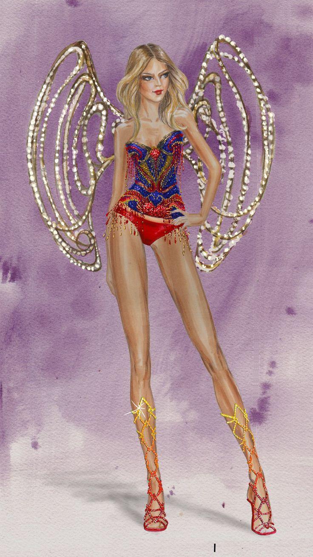 33 best Victoria's Secret images on Pinterest | Fashion ...
