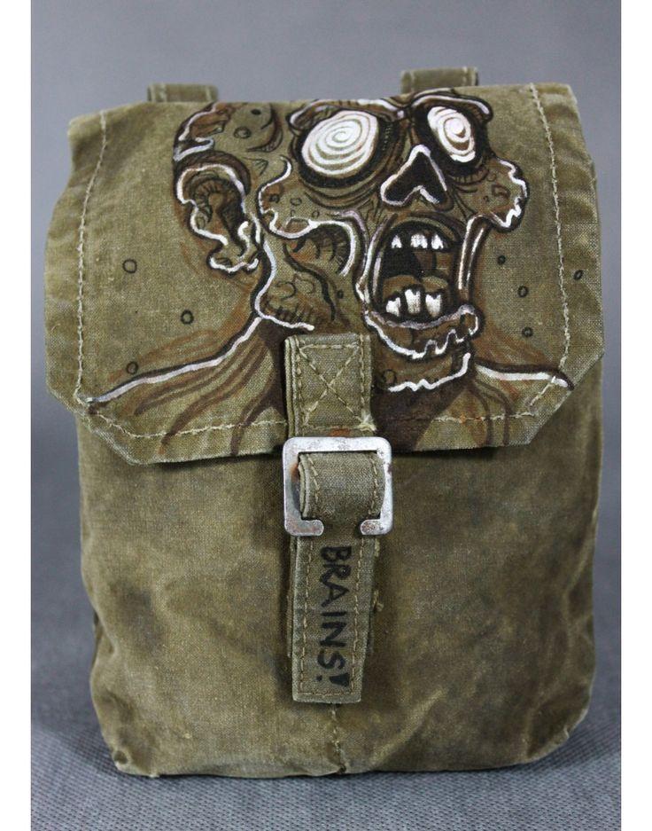 Dying Light Survival Bag