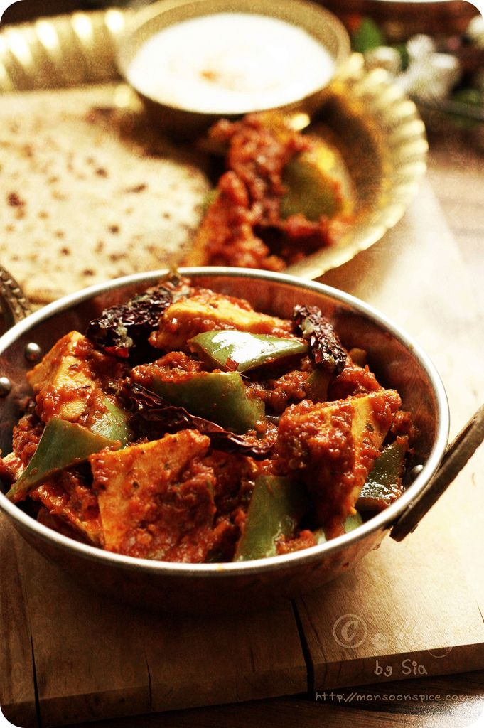 28 best paneer recipes images on pinterest paneer recipes indian food kadai paneer karahi paneer recipe how to make restaurant style kadai forumfinder Gallery