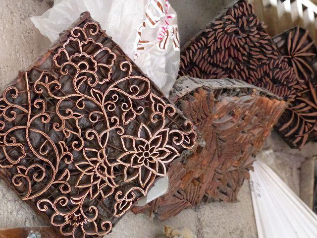 Batik Chop Art Pinterest Fabric Design Fabrics And