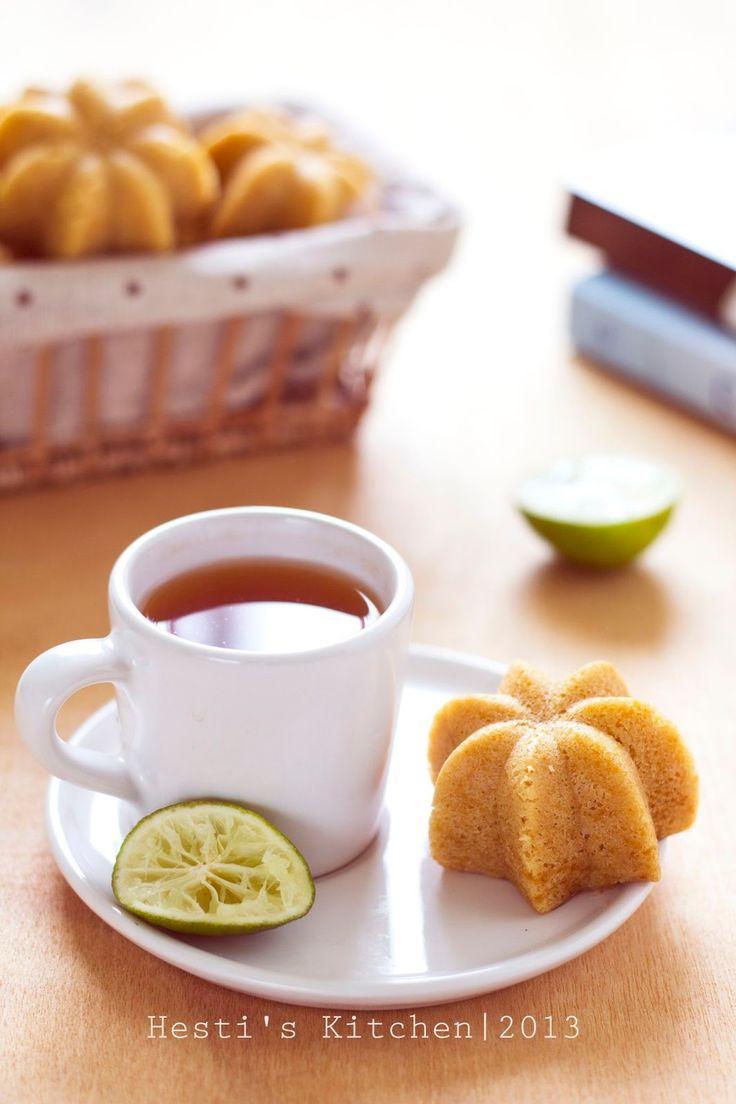 HESTI'S KITCHEN : yummy for your tummy: Kue Sakura
