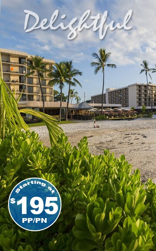 Experience The Trip Of A Lifetime At The Courtyard King Kamehameha S