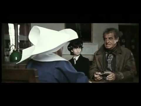 Les Misérables (1995 - Jean-Paul Belmondo - Claude Lelouch)