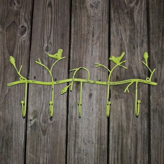 Hook up branches