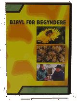 DVD - Biavl for begyndere