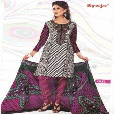 Casual Printed Gray Suit India from eZeetoShop.com