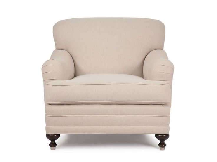 The Dylan Collection features turned legs, William Birch arms with Barrymore signature t-cushion seating and a tight back.  A small-scale look with full depth seating and back height, it is supremely comfortable.