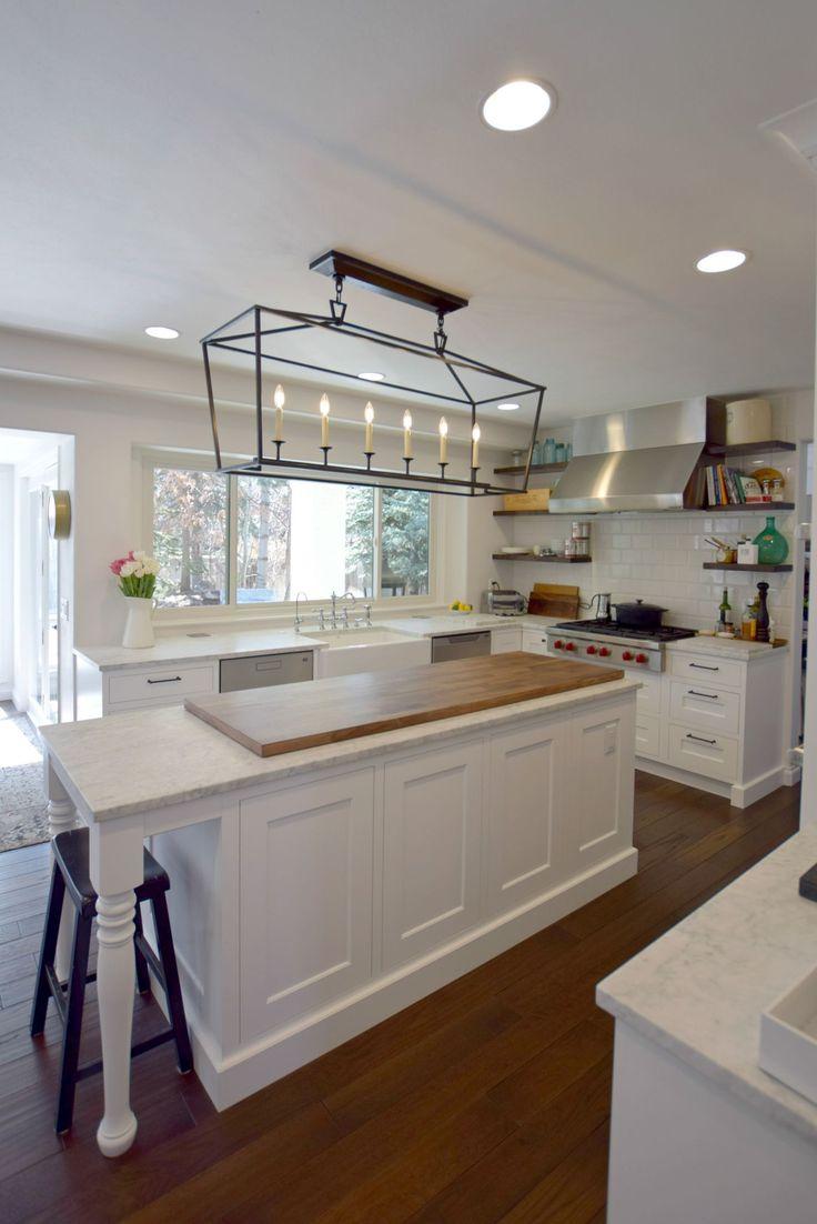 Transitional Kitchen Lighting 136 Best Images About Transitional Kitchens On Pinterest