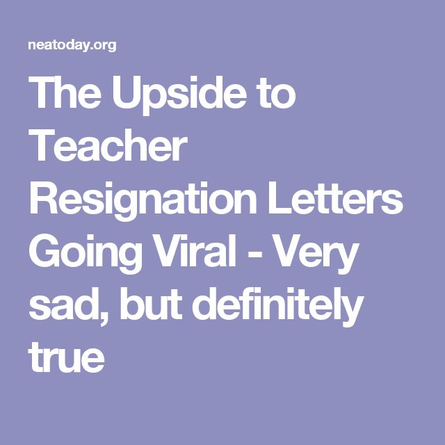 Best 25+ Teacher resignation letter ideas on Pinterest Sample of - membership resignation letter