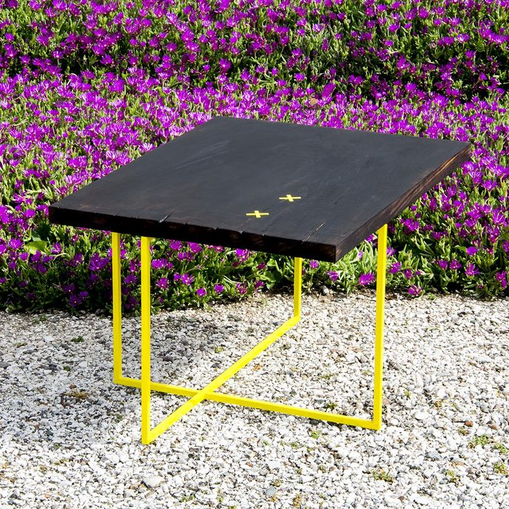 ALGERI coffe table - design Carapace