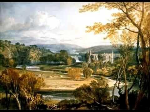 Schubert: Symphony 6 (II Andante)