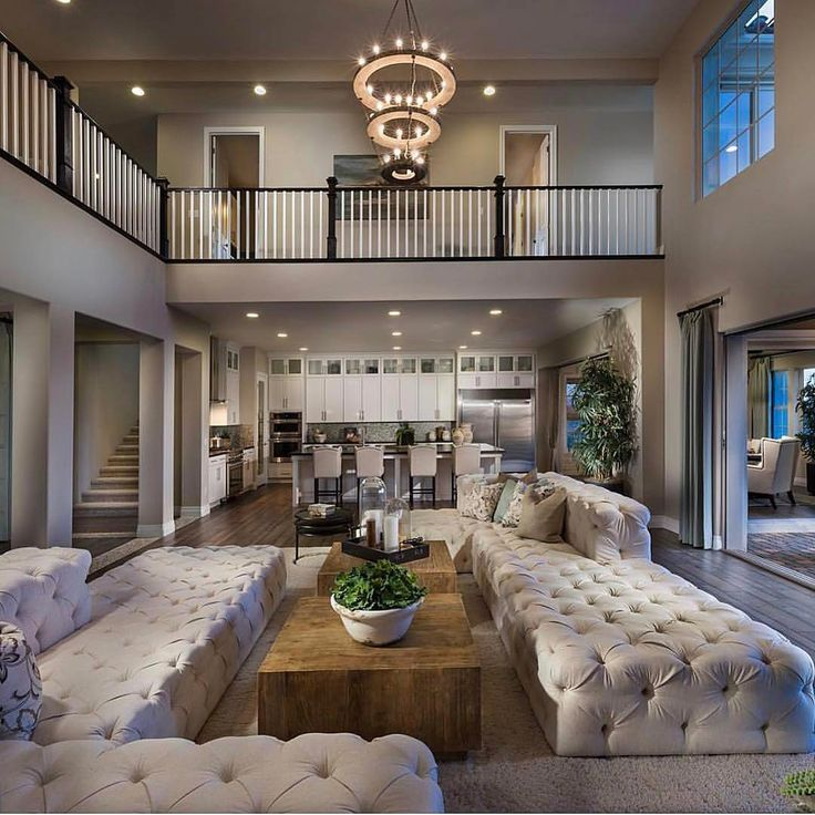 Instagram Post By Interior Design Home Decor Inspire: Best 25+ Tufted Sectional Ideas On Pinterest