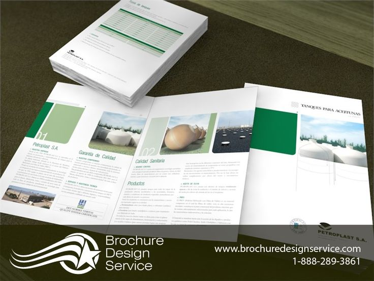 66 Best Bi-Fold Brochure Designs Images On Pinterest | Brochure