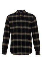 Topman Plaid Flannel Shirt gifters.com flannel shirts for men