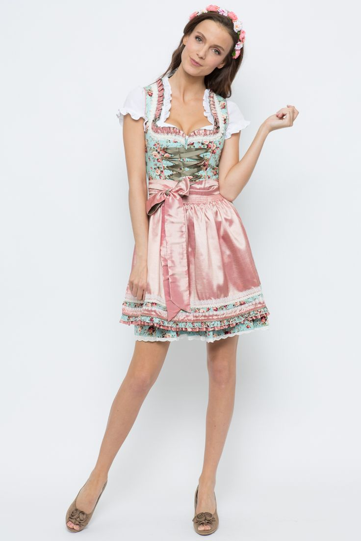 27 best d i r n d l images on pinterest dirndl dress ethnic dress and oktoberfest costume. Black Bedroom Furniture Sets. Home Design Ideas