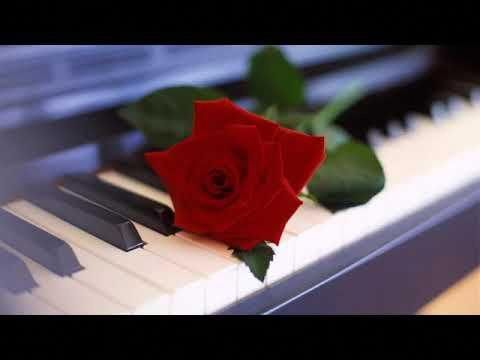 Relaxing Piano Music for Stress Relief | Soothing Romantic
